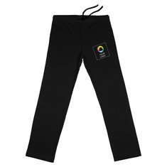 Fruit of the Loom® Ladies Tracksuit Bottoms