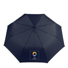 Paraguas automático de 3 secciones
