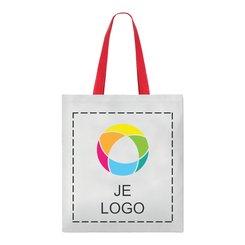 Cottonel shopper met full-colour drukwerk