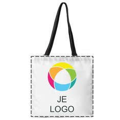 Shopper met full-colour drukwerk