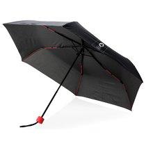 Parapluie pliable en fibre de verre colorée
