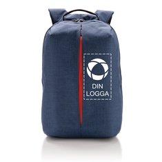 Smart ryggsäck för kontoret och gymmet