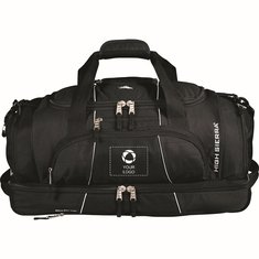 High Sierra® Colossus 26 inch Drop Bottom Duffel Bag