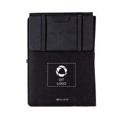 Kyoto notesbog med 5W trådløs opladning