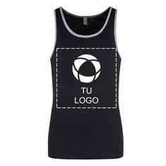 Camiseta unisex de tirantes en tejido jersey de Bella + Canvas®