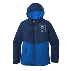 Port Authority® Women's Tech Rain Jacket