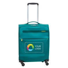 American Tourister® Herolite Super Light spinnerkabinväska 55cm