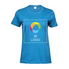 Tee Jays® Sof Dames-T-shirt
