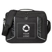 """Avenue™ Stark Tech 15.6"""" Laptop Briefcase"""