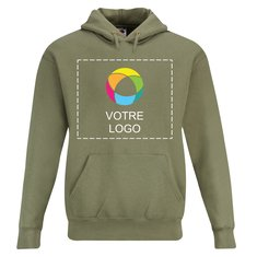 Sweatshirt à capuche Premium Fruit of the Loom®