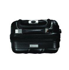 Dubai PET kabinväska med hårt skal och lasergravyr