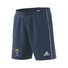 "adidas® Men's Training Short ""Core 18"""