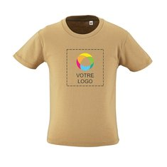 T-shirt enfant Milo de Sol's®