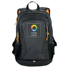 "Case Logic™ Ibira 15.6"" Full Colour Transfer Laptop and Tablet Backpack"