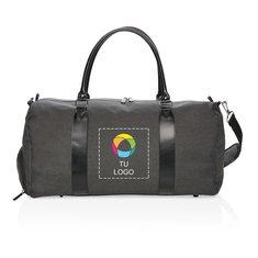 Bolsa de viaje con salida USB