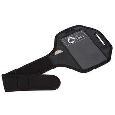 Bullet™ Gofax armband voor smartphones met aanraakscherm