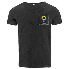 Mantis™ Raw Scoop T-shirt voor Heren