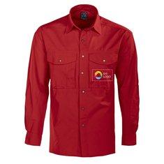 Projob funktionel langærmet skjorte
