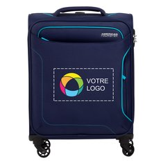 Valise à roulettes 55 cm Holiday Heat d'American Tourister®