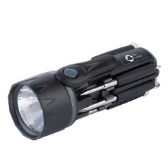 Linterna-destornillador Spidey 8 en 1