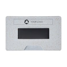 Bullet™ Grass RFID Multi Card Holder
