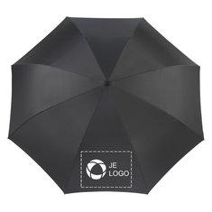 Marksman™ Lima omkeerbare paraplu