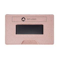 Bullet™ Grass RFID multi-kortholder