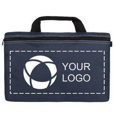 Single Colour Print Conference Bag