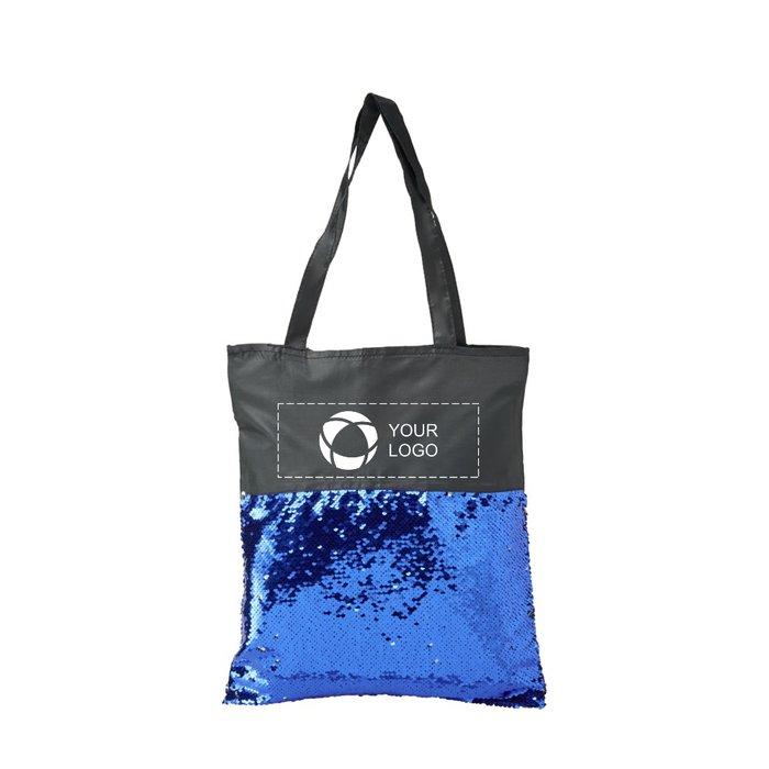 Bullet™ Mermaid Sequin Tote Bag