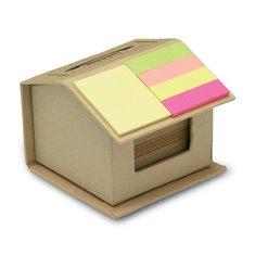 Recyclopad notislappar