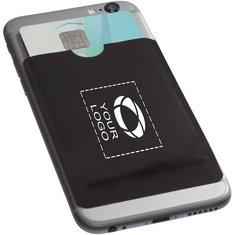 Bullet™ RFID Smartphone Card Wallet