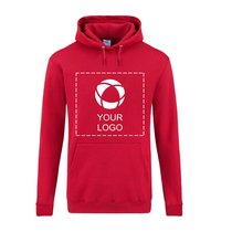 Port & Company® Essential Fleece Pullover Hooded Sweatshirt