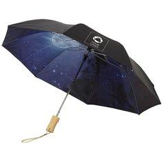 Avenue™ Clear Night Sky Tweedelige Automatische Paraplu