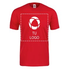 Camiseta básica Original de Fruit of the Loom®