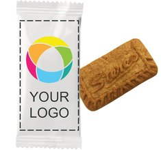Coffee Biscuit, Pack of 1000pcs