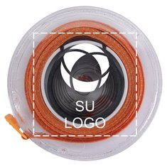 Cinta métrica Tape-A-Matic transparente