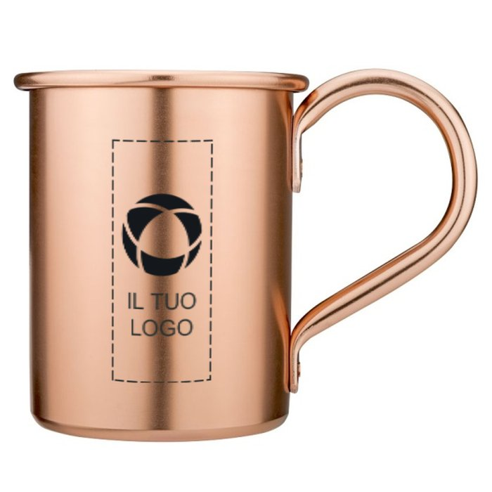 Set regalo con tazza per Moscow Mule Avenue™