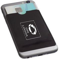 Bullet™ korthållare med RFID-skydd för smarttelefon