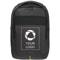 """Avenue™ Power Stretch 17"""" Laptop Backpack"""