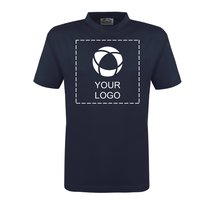 Slazenger™ Ace Kinder T-shirt met Korte Mouwen