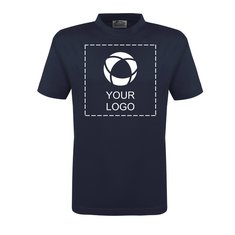 Camiseta de manga corta para niños Slazenger™ Ace
