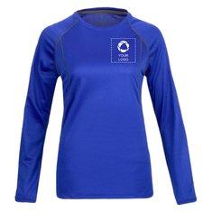 Elevate™ Whistler CF Ladies Long Sleeve T-Shirt