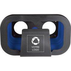Casque de réalité virtuelle pliable