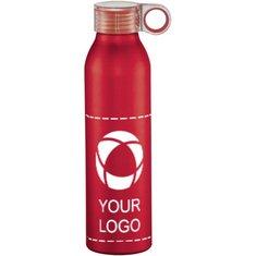 Bullet™ Grom Aluminum Sports Bottle