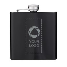 Bullet™ Elixer 175 ml Hip Flask