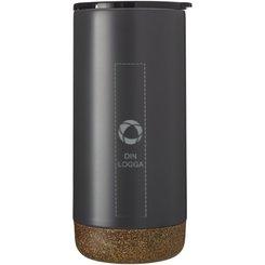 Avenue™ Valhalla Copper termosmugg med lasergravyr