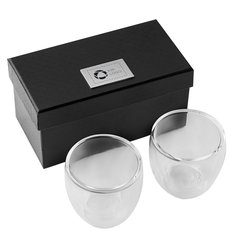 2-teiliges Espresso-Set von Seasons™