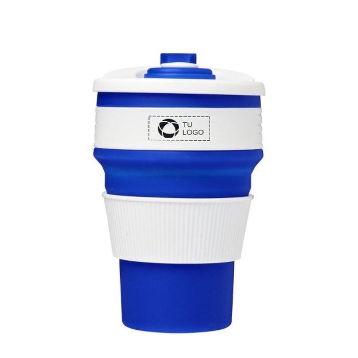 Vaso plegable de 350 ml Cora de Avenue™