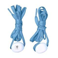 LightsUp! Bullet™  Lacci da scarpe a LED