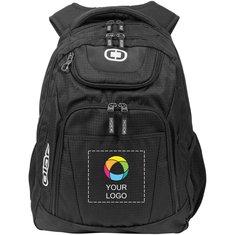 """OGIO® Excelsior 17"""" Computer Backpack"""